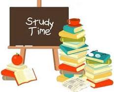 Study Club (1st to 6th Class)