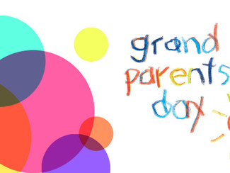 Grandparents Day at Scoil Bhride Thursday 2nd February 9:15 - 12noon