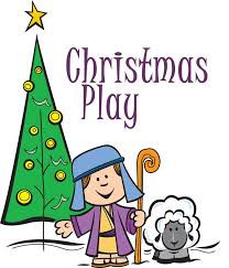 Christmas Plays - Dates & Times