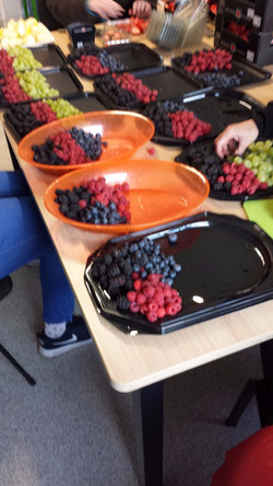 Fruit Chain Gang
