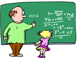 Maths for Parents - Postponed for the Moment