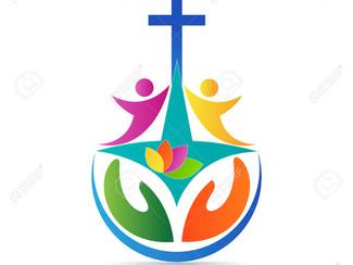School Mass - Thursday 13th October ~ GP Room at 1:00pm