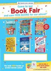 Book Fair 22 Nov - 26 Nov