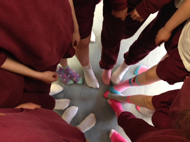 Sock Circle