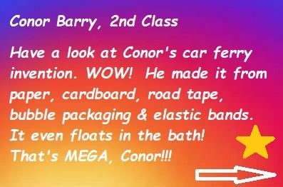SQ Conor Barry