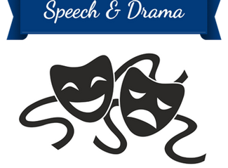Speech & Drama - Afterschool