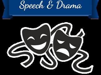 Speech & Drama - Afterschool