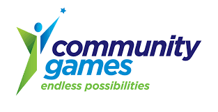 Community Games Cross Country