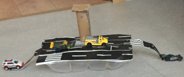 Conor's Car Ferry