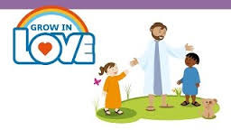 Religious Education Programme - Grow in Love
