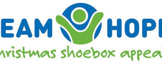 Shoe Box Appeal: Thank You