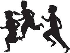 Cross Country Event - 3rd to 6th Class Hawkfield, on  Friday 22nd April