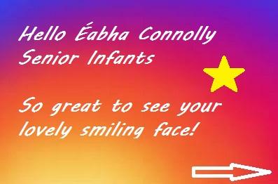 SQ Eabha Connolly
