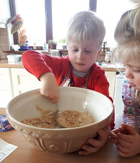 Aiden Baking