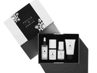 Pestle & Mortar Christmas Gift Set