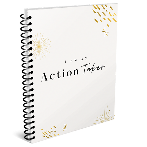 Action Taker Journal