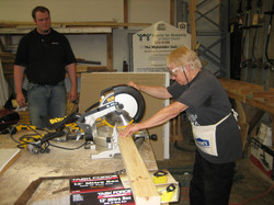 Women Build training 034