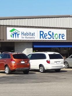 Goshen ReStore