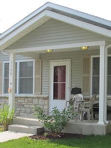 Habitat Housing