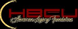 HBCU AM Legacy Logo