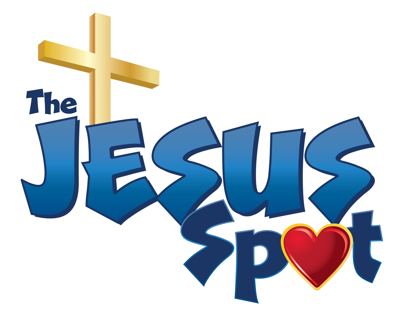 The Jesus Spot