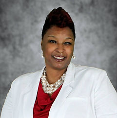Apostle Carrie L. Brown