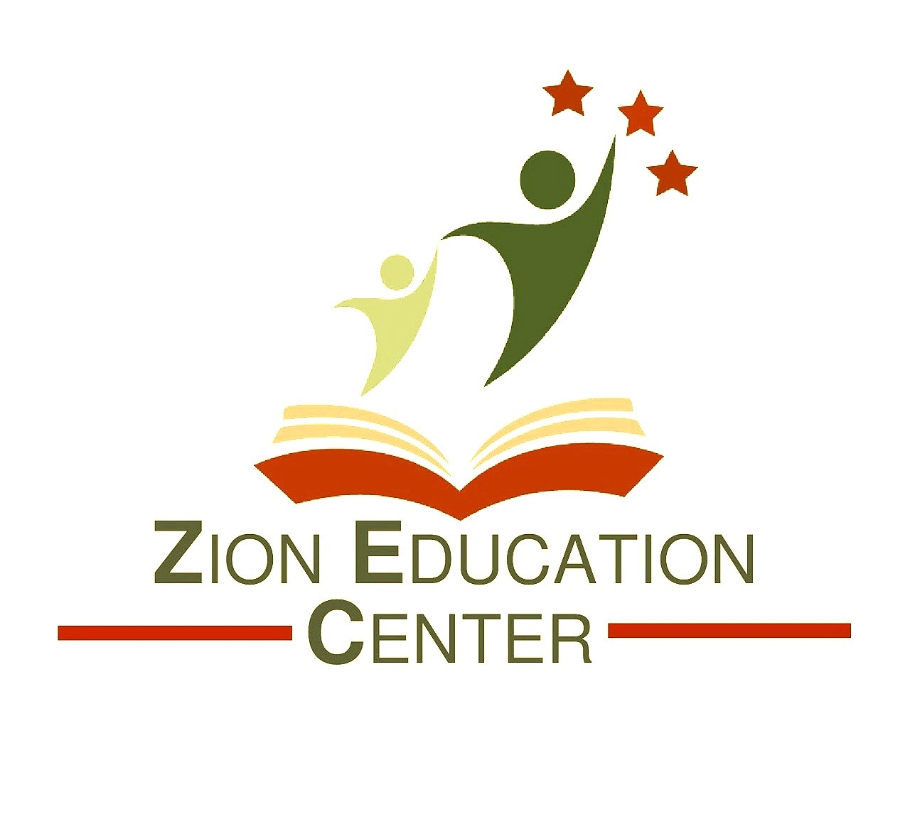 ZION EDUCATION CENTER, INC.