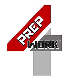 Prepare 4 Work
