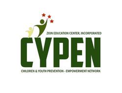 CYPEN Logo