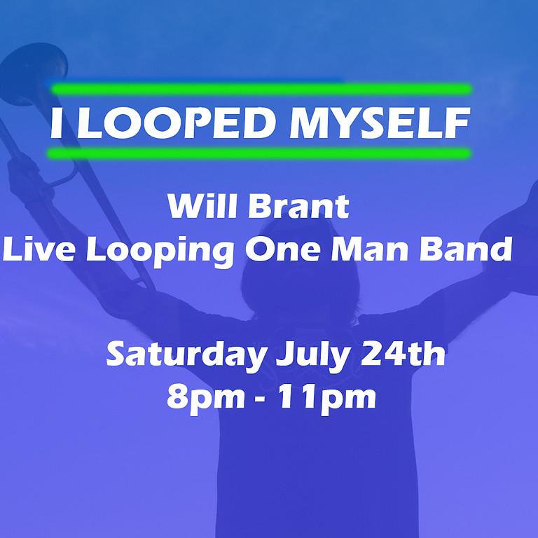 Live Band - I Looped Myself