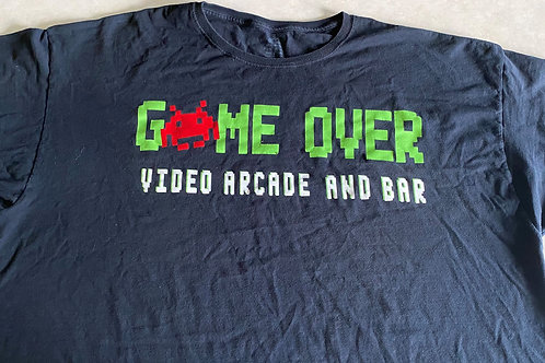 Game Over Youth T-Shirt