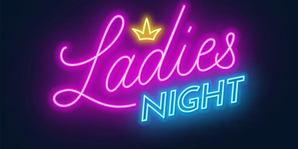 Thirsty Thursday's - Ladies Night