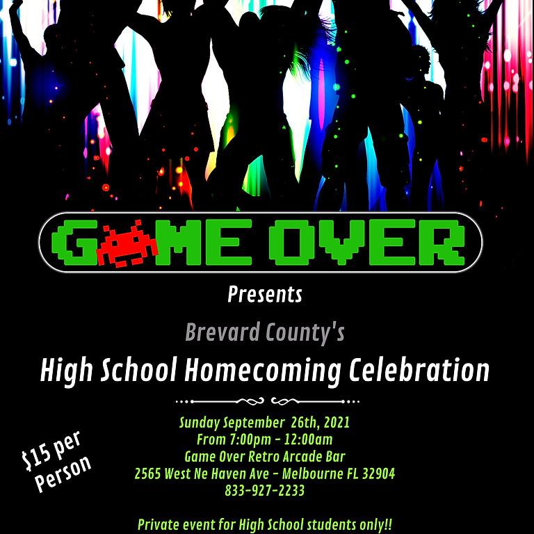 Brevard Country High School Homecoming