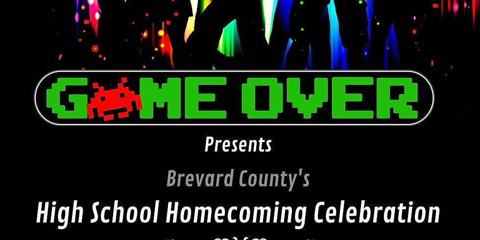 Brevard County High School Homecoming