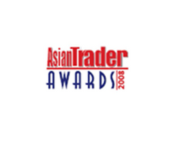 Asian Trader Awards - 2008