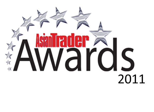 Asian Trader Awards - 2011