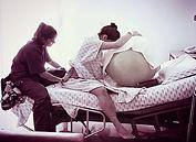 ilk aşk, anne ve bebek