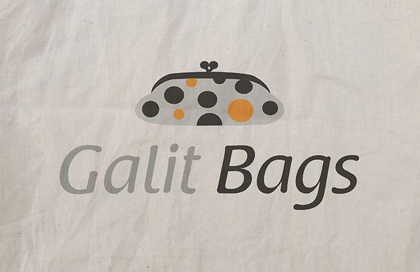 Galit bags logo