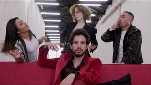 Sofá-cama [videoclipe]