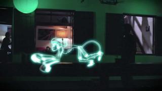 Noite de Reggae [videoclipe]
