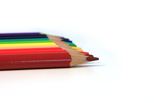 Scribe Tribe - Handwriting Group (OT)