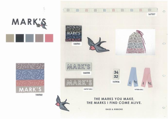 SS'18 Mark's
