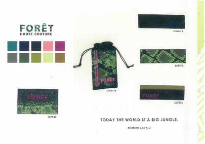 SS'18 Forêt