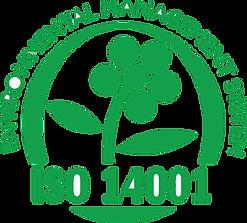 ISO 14001 Certified | ISO 14001 Sertifikalı