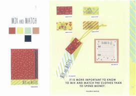 SS'18 Mix&Match