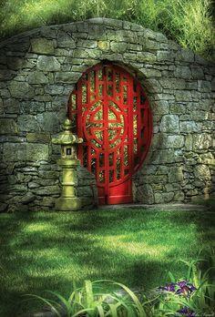 Entering the Door - Core