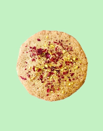 tahini honey cookie | 12/order