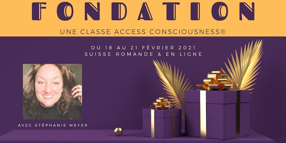 La Classe Fondation en Ligne et à Bossonnens en Suisse Romande