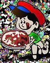 Pizza Idea 1 Frascati Cocciano logo