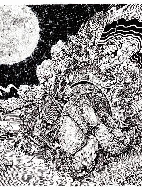 Hermit King